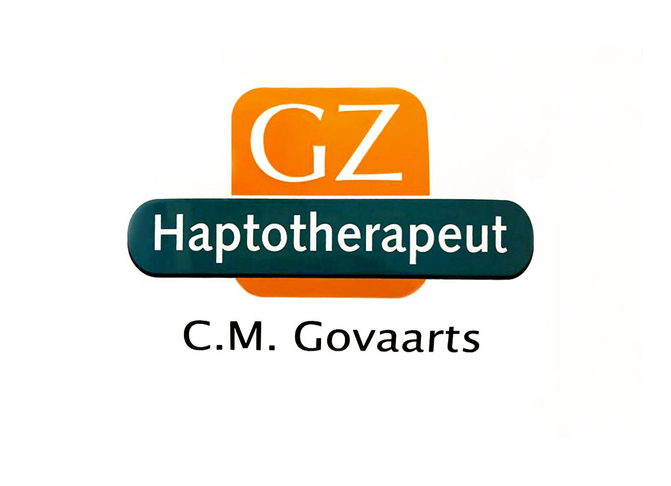 bordje vvh Corien Govaarts